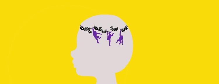 ¿Cómo entrenar a tu Monkey Mind?