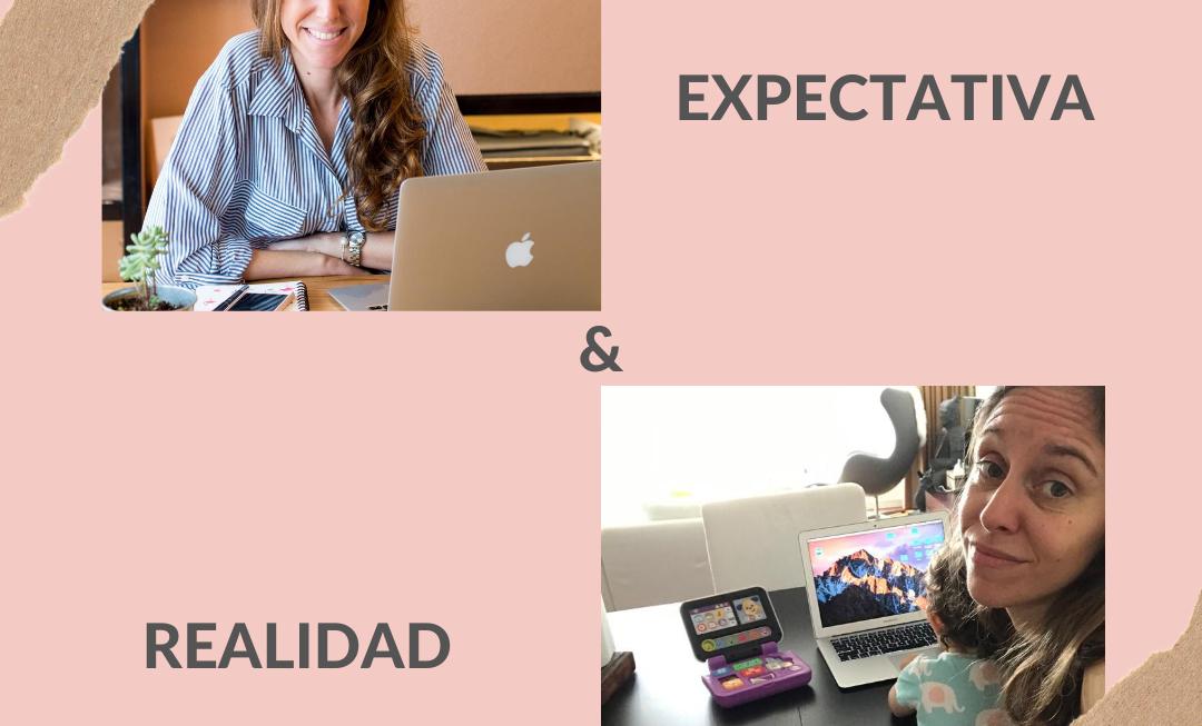 ¿Cuál es tu vínculo con las expectativas?