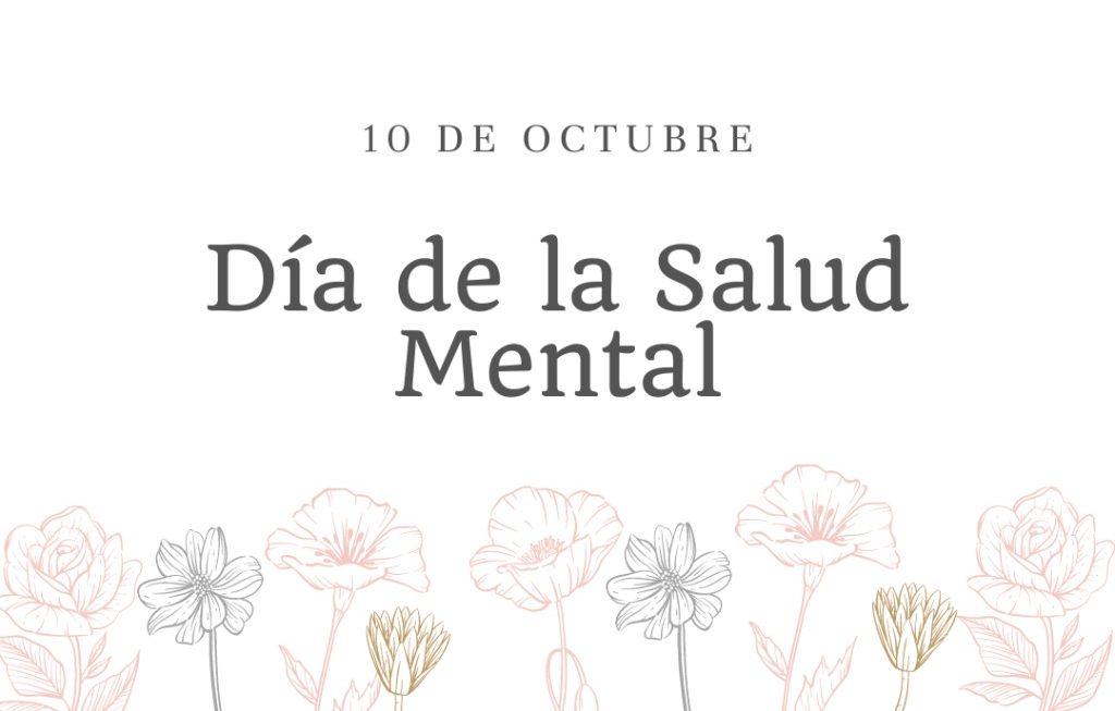 Día de la Salud Mental